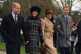 英国两位平民王妃同框大PK 引发英国加拿大珠宝战
