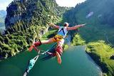 户外蜜月旅游目的地推荐 冒险刺激的新婚之旅