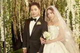 BIGBANG太阳闵孝琳大婚 宠妻如周董连珠宝都撞车