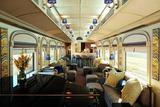 慢火车旅行又来了 盘点全球十佳豪华专列