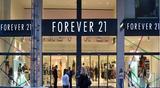 Forever 21在中国一直没起色 你为什么不喜欢它