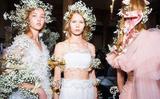 新浪时尚2017产业盘点:5个美国时装品牌搬到巴黎办秀