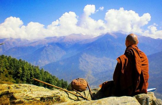 学佛人该如何吃饭睡觉