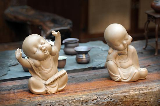 佛教对神秘现象怎么看?