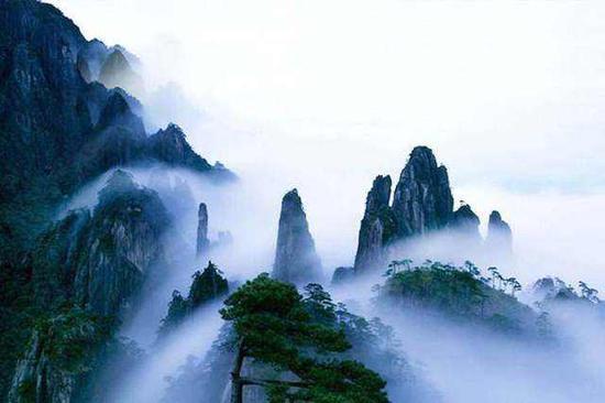 禅诗赏析:题西林壁