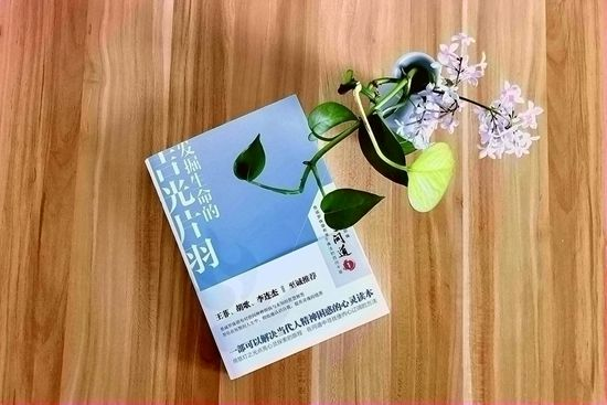 《发掘生命的吉光片羽:慧灯•问道(第一季)》