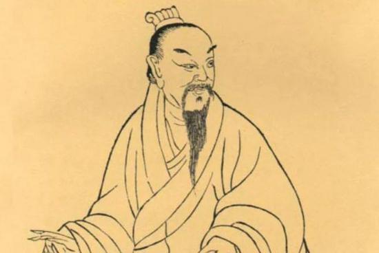 北宋书画名家米芾。(资料图片)