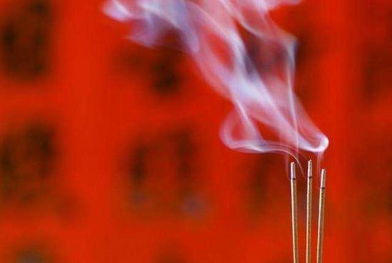 在寺庙烧香一定要牢记的十条宝典