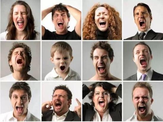 目前与情绪有关的病已达到200多种,在所有患病人群中,70%以上都和情绪有关。