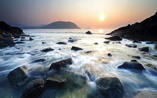 一掬之水比海水还要多