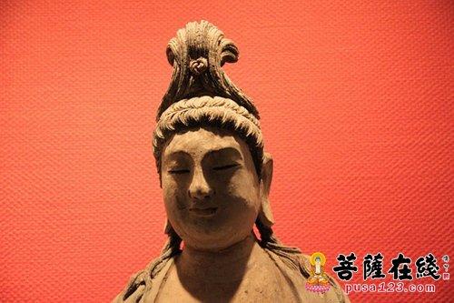 中国古代泥塑动物