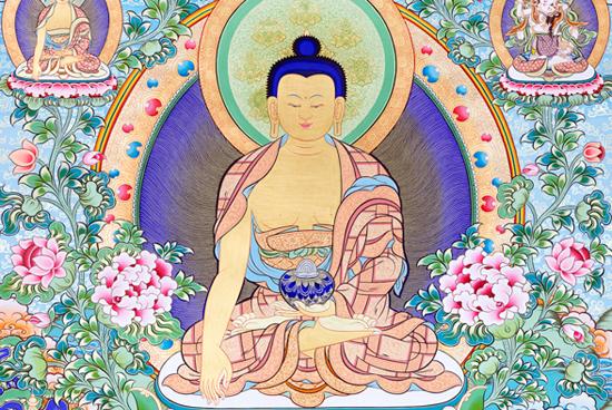 佛教真正做到了众生平等