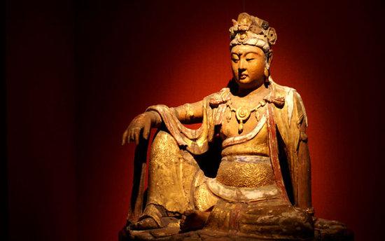 佛像璎珞的起源和演变