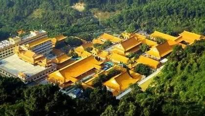 深圳弘法寺