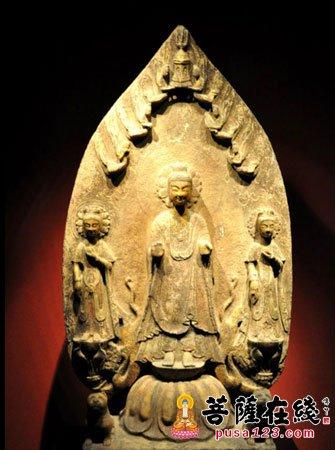 跨越千年的最美微笑:青州佛菩萨造像