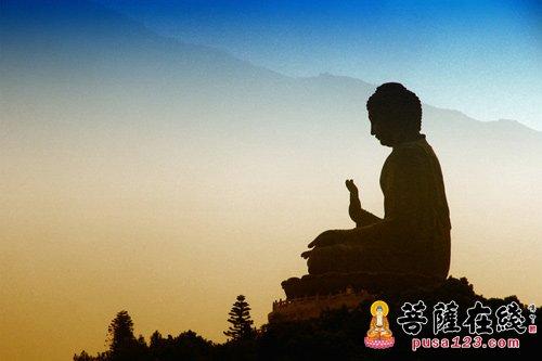 心光通于佛性,佛性自在心光