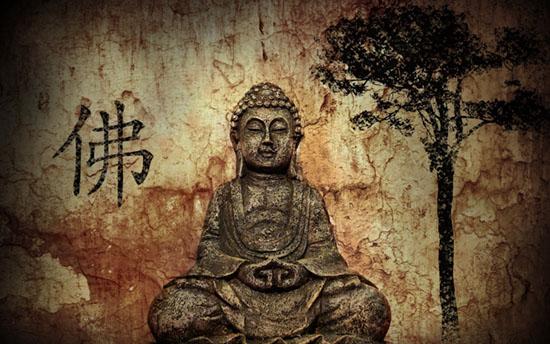 现在能够开悟的人,都是在从前修种种善因,今生才有成就