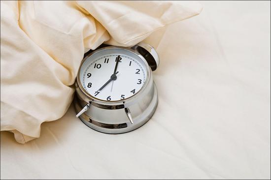 早起真的很难吗?