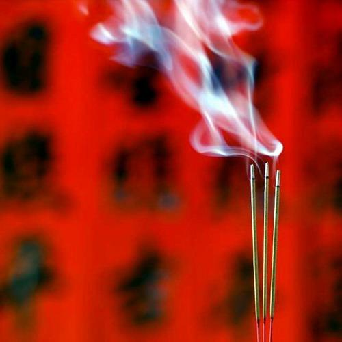 烧香祈福的含义与方法