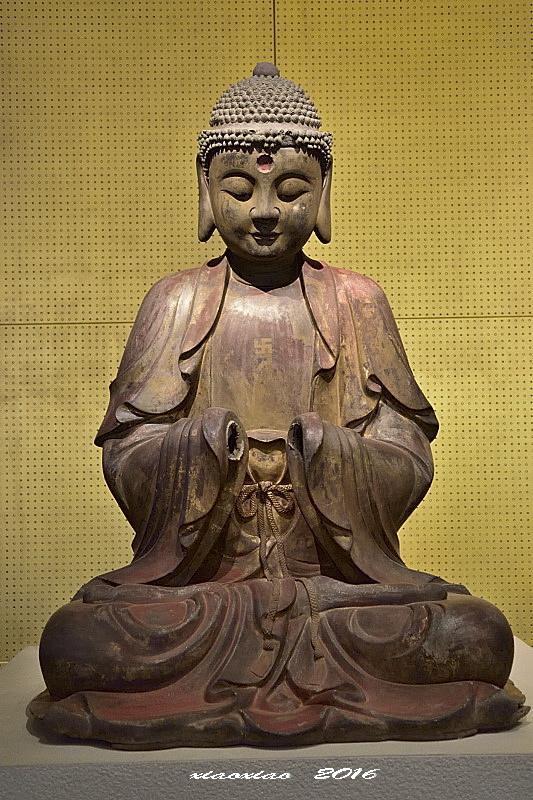 佛教的夹纻造像是什么