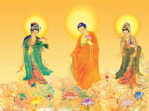 佛教有很多节日,2017年主要有哪些佛教节日?