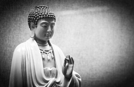 何为佛教说的明心见性