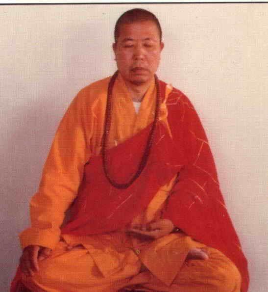 何为佛教说的不矫威仪