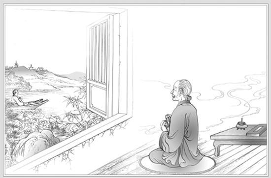 为何念佛人多是老人呢?
