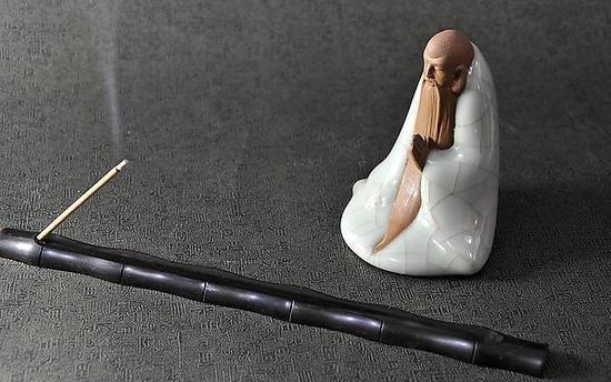 圣严法师:原谅与宽恕
