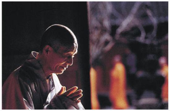 念佛人不必改诵《地藏经》
