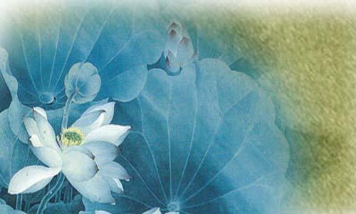 """明白了""""缘起性空""""的智慧,我们就能够接受苦而远离苦,而离苦本身就是乐。"""