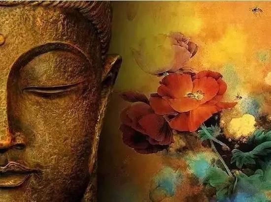 佛陀告诉你,什么是真正的朋友