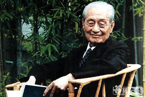 """赵朴初:""""涅槃寂静""""的意义"""