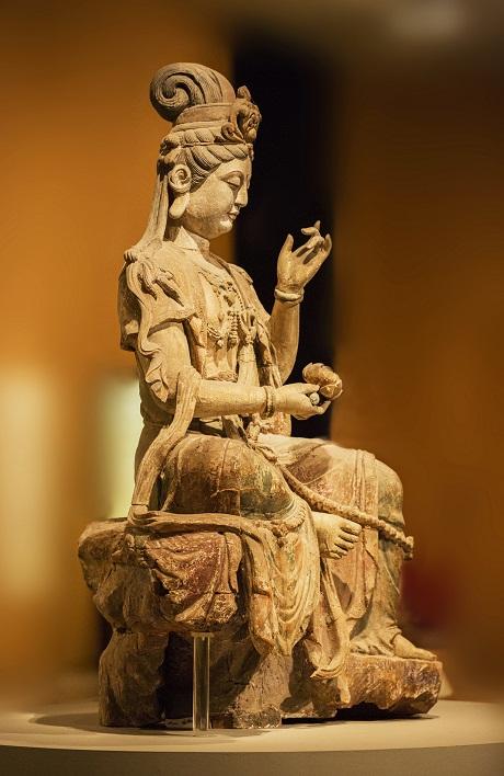佛教的真理都有哪些?(摄影:@海琳)