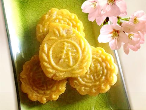 素食养生:芝士番薯饼