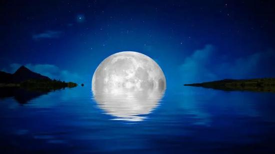为何要在中秋夜礼拜月光菩萨?