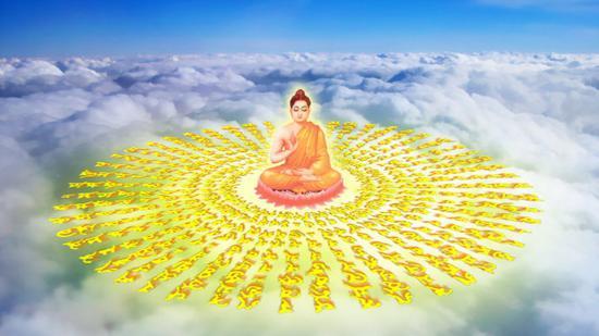 我的人生因佛法而改变