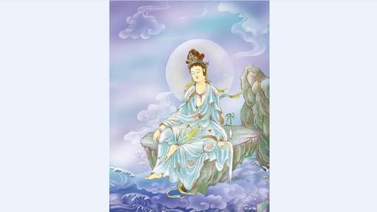 祈愿风调雨顺,国泰民安,世界和平,人民安乐!
