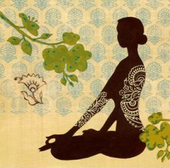 禅修与紧张的现代生活
