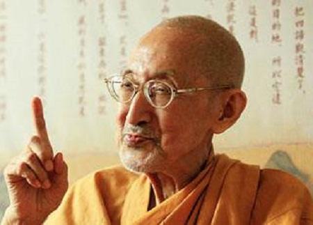 智敏上师:佛教的特色