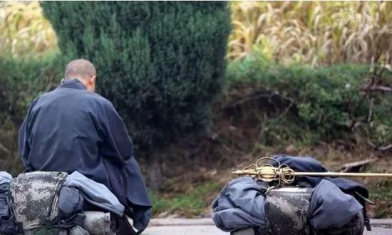 诸修行者,由善友力,方能成办。(图片来源:溯源佛教)
