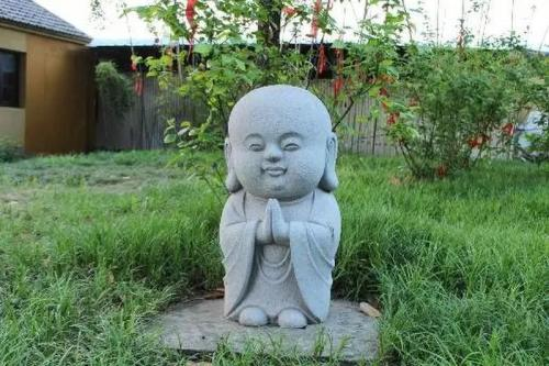 圣严法师:真正的快乐