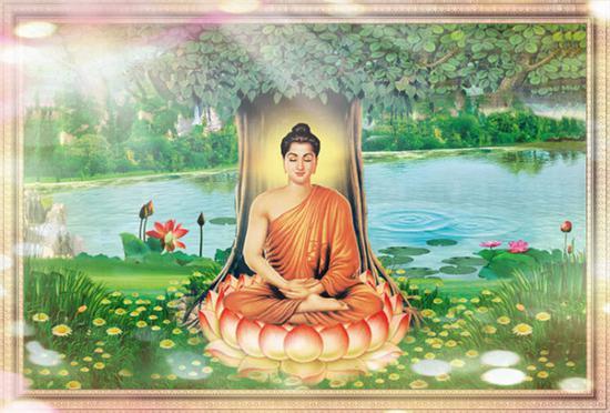 诸恶莫作,诸善奉行,自净其意,是诸佛教。(资料图片)
