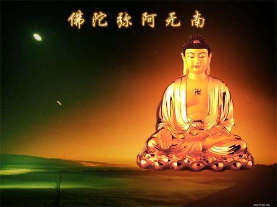 """念佛人都想达到的""""念佛三昧""""究竟是什么境界?"""
