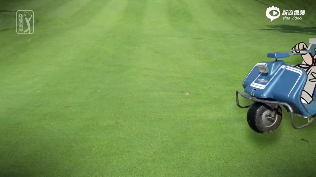 你知道高尔夫球车的来