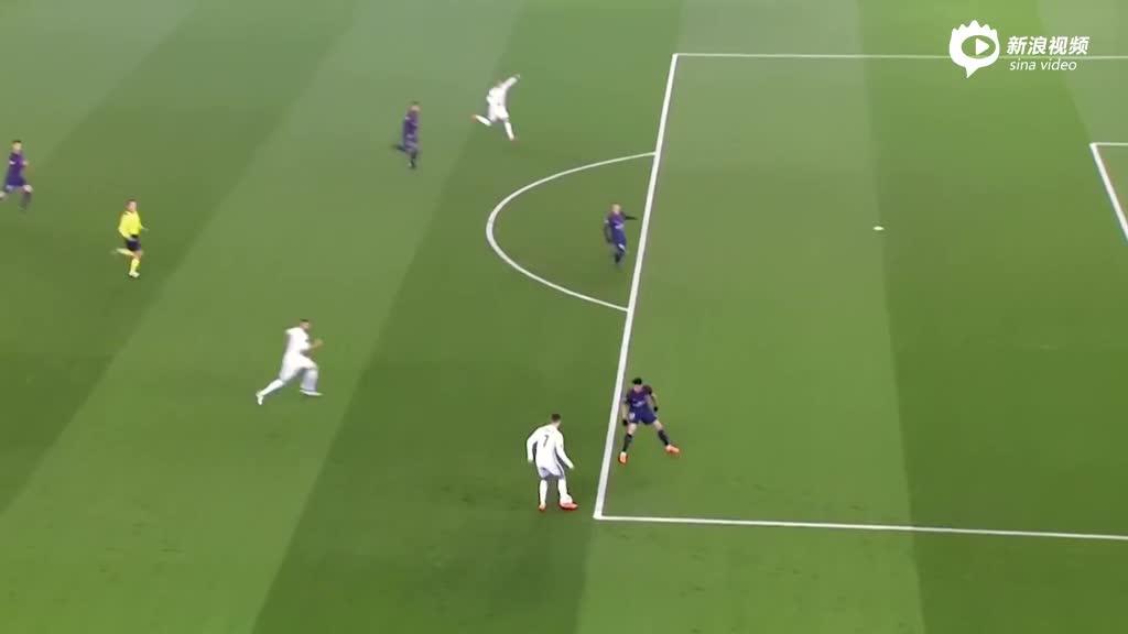 视频-2018赛季欧冠决赛 皇马vs利物浦预热MV