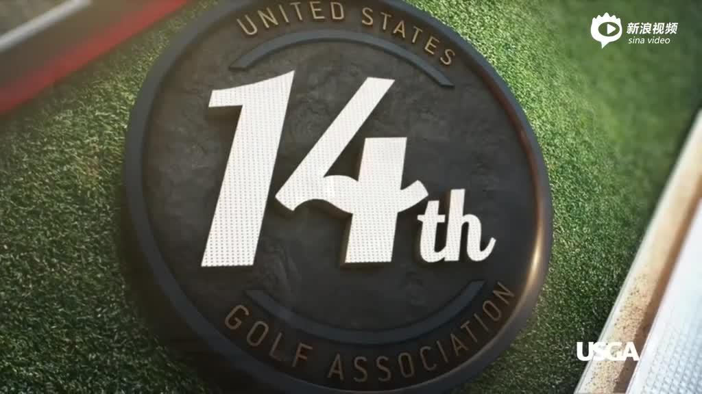 2017美国公开赛冠