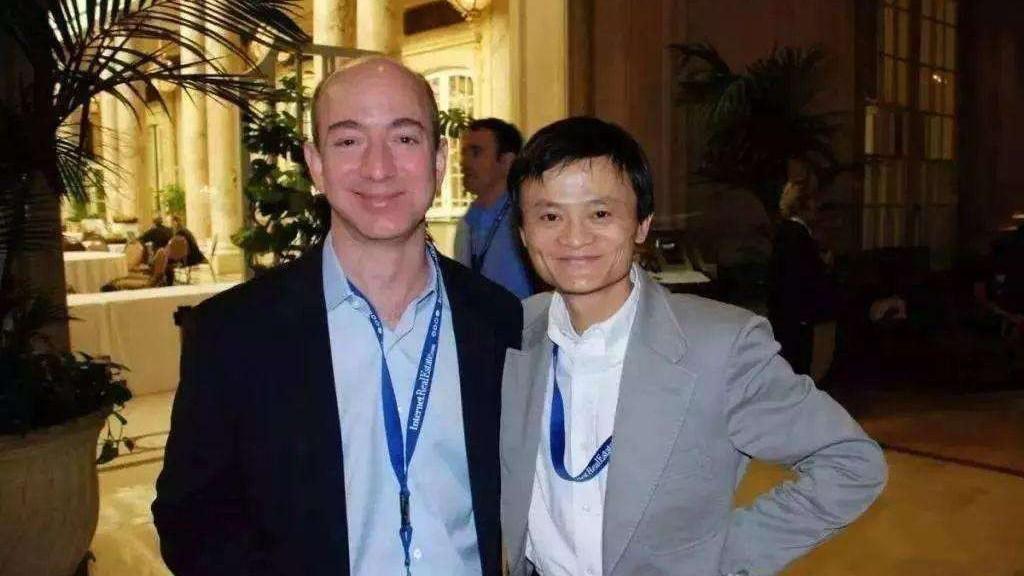 世界首富与中国首富,到底差距有多大?