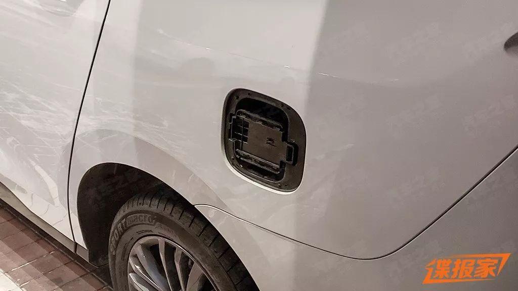 要是嫌大通G50油耗高,那你可以看看这2款车了