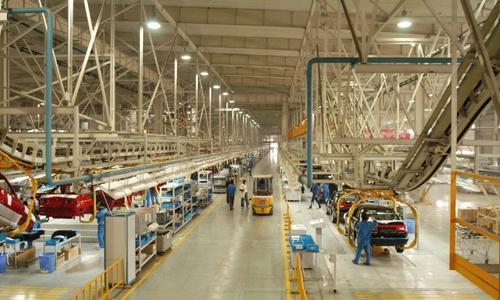 贾跃亭的FF91驶入中国市场,新能源汽车将成为市场主流